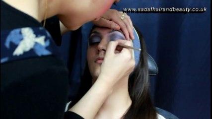 Pakistani Bridal Makeup tips 2016 I Makeup tips, Makeup tips in Urdu,bridal makeup tips I Pakistani Dulhan, Bridal Makeup Tips for Brides I Learn Pakistani Bridal Makeup Tips