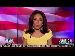 Judge Jeanine Pirro Donald Trump Taking Heat For Going After John McCains War Record