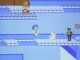 Famicom (NES) Urusei Yatsura - Lum no Wedding Bells