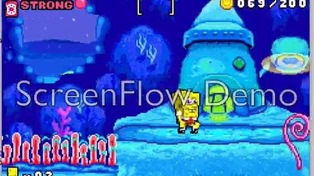 Spongebob Squarepants Revenge of the Flying Dutchman: Special Delivery for Mr. Krabs