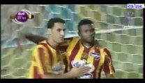 CL 2007 Espérance Sportive de Tunis 4-0 Renaissance Football Club (Tchad) - Les Buts 26-01-2007 EST vs RFC