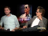 "Jon Watts And Kevin Bacon Talk ""Cop Car"""