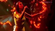 La chanson choisie par l'Ukraine pour l'Eurovision fait polémique en Russie en évoquant la déportation par Staline
