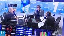 Loi travail, jeunesse, indemnisation prud'hommales et François Hollande : Bruno Le Roux répond aux questions de Thomas Sotto