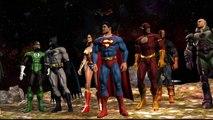Mortal Kombat VS DC Universe [Xbox 360] - ✪ Final Chapter ✪ | DC Univers | Full HD