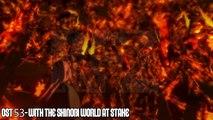 Naruto: Ultimate Ninja Storm 3 OST 53 - With the Shinobi World at Stake