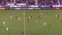 But impressionnant en football féminin - WNT vs. Germany Alex Morgan