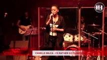 08 - CAMILLE MILCA - I'D RATHER GO BLIND (Etta James) SANKOFA QUART DE FINALE 5