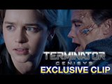"""Terminator: Genisys """"We've Been Reaquired"""" Exclusive Clip"""
