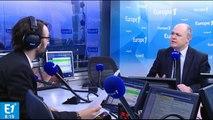 """Bruno Le Roux sur la loi Travail : """"On a besoin de ce texte mais il faut le modifier"""""""