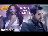 ROCK THA PARTY Lyrical Video Song   ROCKY HANDSOME   John Abraham,   BOMBAY ROCKERS    Bollywood Classic Collection