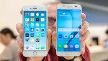 ORLM-221 : 9P, Galaxy S7, iPhone 6s, qui est le meilleur?