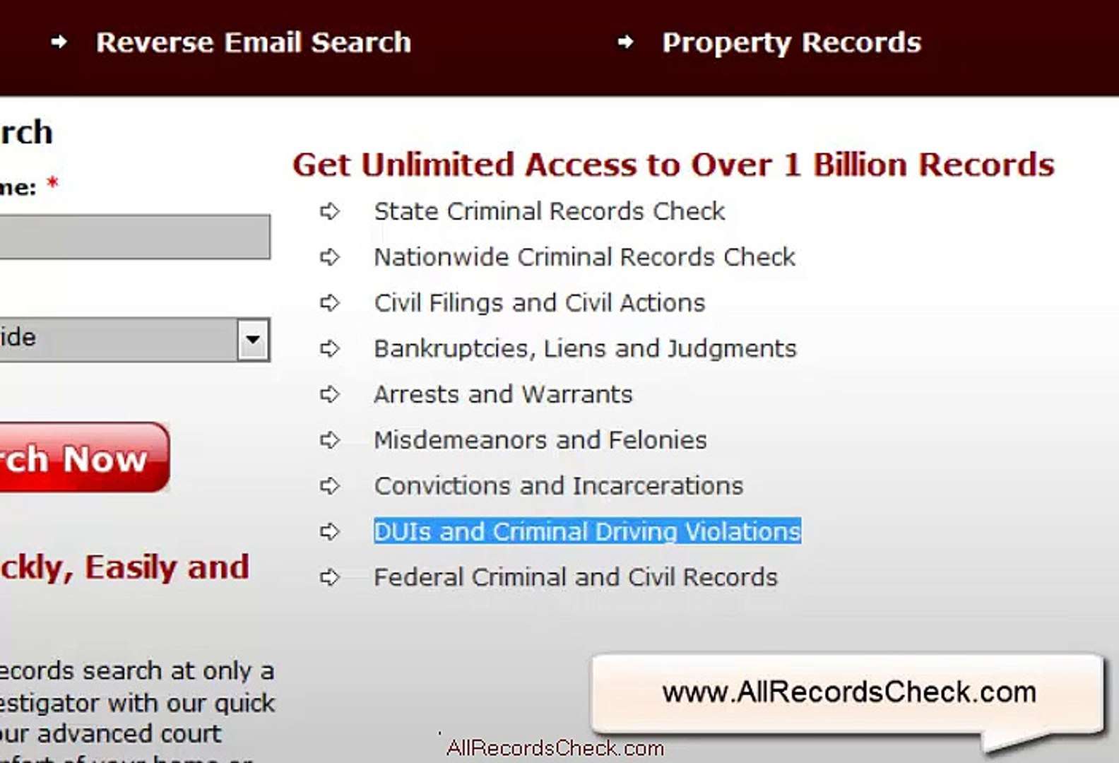 How to Check Allegheny County Court Records Online - Instantly Search Allegheney County Court Record
