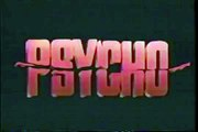 Psycho Official horror classic movie trailer (1960) Anthony Perkins, Janet Leigh, Vera Miles (FULL HD)
