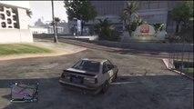 Gta 5 : Futo (ae86) Slammed , Hellaflush , Stance (grand theft auto 5)