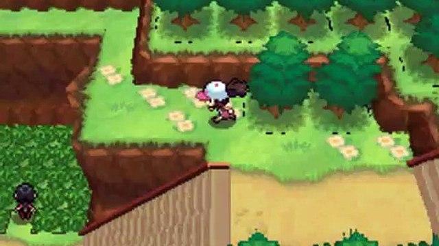 Pokemon White Walkthrough Part #39: Route 10