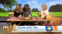 Tori Spelling Says She and Dean McDermott are Turning Monogamy on Its Head