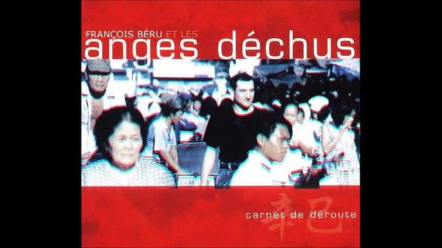 François Béru et les Anges Déchus - Où est la France