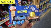Happy Birthday Thomas!! Thomas & Friends Wooden Railway