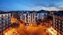 Hotels in Barcelona Olivia Balmes Hotel Spain