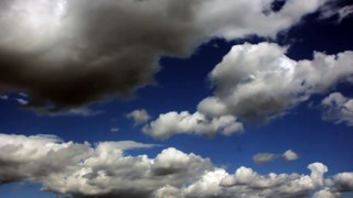 Clouds Time Lapse