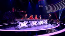 The Judges talk to Stephen about the new Finalists | Britain's Got More Talent 2014