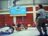 Señor Lucha Libre 2006