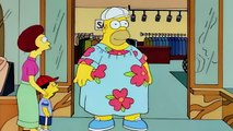 THE SIMPSONS Simpsons Faves Nick Offerman ANIMATION on FOX - Simpsons Full Episode