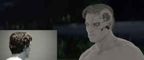 Terminator Genisys VFX Breakdown by MPC