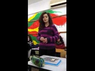 ساندرا حاج - مضناك جفاه مرقده sandra haj