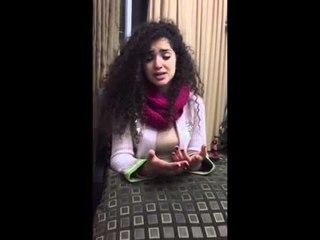 ساندرا حاج - بتسال ليه عليا sandra haj