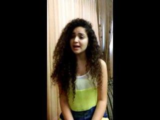 ساندرا حاج - عد الايام sandra haj
