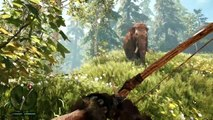 """Farcry Primal: Live Stream """"The Beginning"""" Highlights (1080p)"""