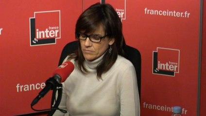 Vidéo de Florence de Changy