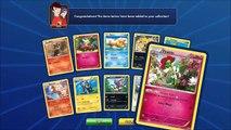 Opening 20 Pokemon Trading Card Game Online Packs! (Roaring Skies, Next Destinies)