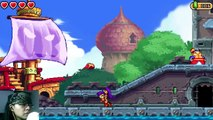 MUFFIN WANTS A WOLF - Shantae and the Pirate's Curse Live Gameplay Part 12