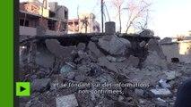 Brûlés vifs, décapités : les Kurdes de Cizre accusent l'armée d'Erdogan du massacre de civils