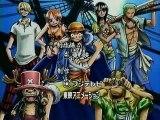 One Piece - Opening 03 - Hikari E