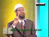 If listening Music is haram then where it stated in Holy Quran- Dr. Zakir Naik (Urdu) Dr Zakir Naik Videos