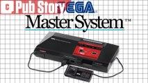 Sega Master System : les publicités du lancement ! (Pub Story)