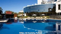 Hotels in Seville Silken AlAndalus Palace Spain