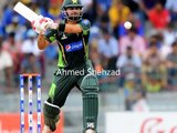 Pakistan Team Squad For ICC T20 World Cup 2016 _ Announced