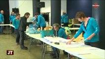 Organisation de la Pierra Menta : 400 bénévoles mobilisés