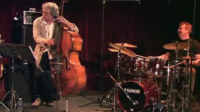 Trio Battle-Leseyeux-beausset - There's been a change in my life -