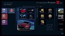 Gran Turismo 6 : Audi TT 3.2 Quattro Drift Build (gt6)