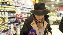 Les Restos du Cœur lancent leur grande collecte nationale en supermarchés ce week-end