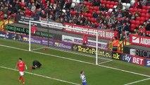 Highlights: Charlton Athletic 3 4 Reading (Sky Bet Championship) 27th February 2016