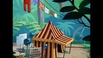 Disney  Donald Duck - Clown Of The Jungle