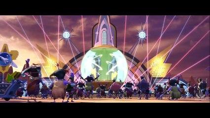 Ratchet & Clank - Trailer