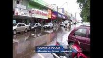 Moradores do Paraná fazem vaquinha e compram fuzis para polícia